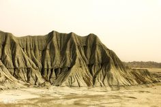 Nehbandan Martian Mountains   Visitoiran