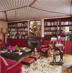 8 Rooms That Prove Sometimes More Is More