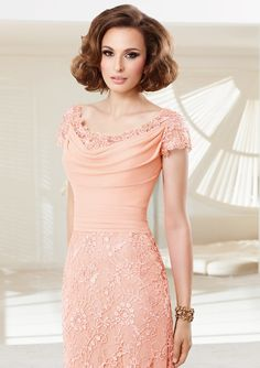 Dresses - Evening Ware - Social Occasions Cocktail Dress Style 70919