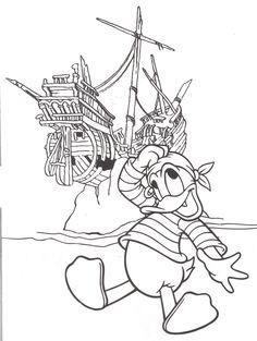 Walt Disney World Coloring Pages - AZ Coloring Pages