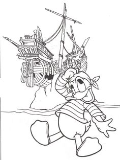 Walt Disney World Coloring Pages - AZ Coloring Pages