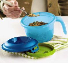 Tupperware   Tupperware® Microwave Mini Rice Maker