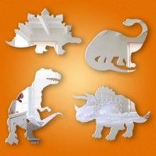 Dinosaur Mirror Bundle - YES!!!