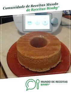 Bolos Light, Sugar Free Cakes, Health Desserts, Portuguese Recipes, Vanilla, Community, Autumn, Vegans, Meals