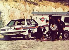 Bmw E21, E30, Cars And Motorcycles, Race Cars, Old School, Classic Cars, Monster Trucks, German, Racing