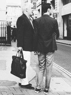 @Gracin Constantine London Collections: Men || Savile Row. #ManAboutTown