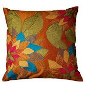 Found it at Wayfair Supply - Zelkova Polyester Pillow 18 square 23
