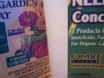 Pesticides & Herbicides - Information & Alternatives