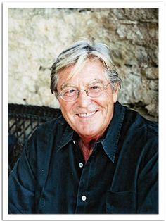 Peter Mayle- top 5 favorite author