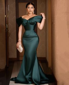 Lace Dress Styles, African Lace Dresses, Latest African Fashion Dresses, African Evening Dresses, African Bridesmaid Dresses, High Fashion Dresses, Elegant Dresses, Sexy Dresses, Nice Dresses