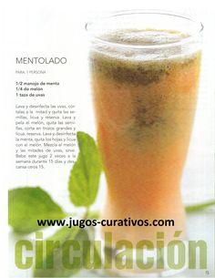 Flippant Easy Healthy Juices To Make Health Healthy Juices, Healthy Smoothies, Healthy Drinks, Healthy Recipes, Smoothie Drinks, Smoothie Recipes, Jugo Natural, Bebidas Detox, Cocktail Drinks