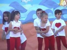 Fiesta Fin de Curso 2012-2ªparte: Infantil 3 años - YouTube Hip Hop Dance, Recital, Teaching Kids, Youtube, Acting, Jingle Bells, Concerts, Mom, Tree Day