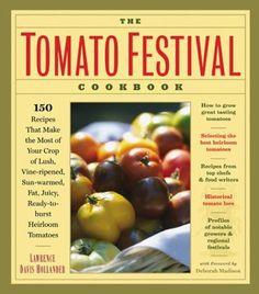 The Tomato Festival Cookbook: 150 Recipes that Make the M... http://www.amazon.com/dp/1580174981/ref=cm_sw_r_pi_dp_TRVuxb12QYWD2