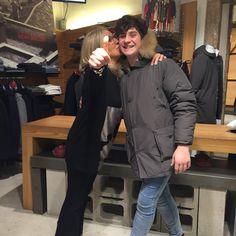 Complimenti x la scelta Riccardo Morelli👍🔝🏃#orgogliodiessereitaliano #italyintheworld #madeinitaly #fashion #styles #stylish  #model #glam #glamour #outfit #ootd #instagood #instafashion #shopping #today #tagsforlikes #todayimwearing #mylook #fashionista #instastyle #fashiongram #beautiful #accessories  #swag #cute #confezionimontibeller #borgovalsugana #trentino #livelovevalsugana  http://www.confezionimontibeller.it