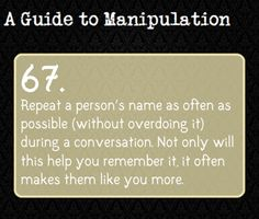a guide to deception | Anonymous asked: What does it say about someone who makes up stories ...