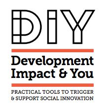 Practical Tools to Trigger & Support Social Innovation. CC  http://diytoolkit.org/media/DIY-Toolkit-Full-Download-A4-Size.pdf