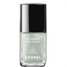 Chanel Makeup LE VERNIS NAIL COLOUR (645 PARADISIO)