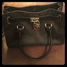 MK Great condition just to small for me Michael Kors Bags Shoulder Bags