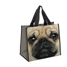 I Love Pugs London Catseye Pug range. Puppia soft dog harness are available. We are sure you would agree they are absolutely adorable! In the range we have pug sweatshirts, catseye pug bag. Shopper Tote, Tote Bag, Pug Mops, Pugs And Kisses, Quirky Gifts, Dog Teeth, Pug Life, Dog Harness, Dog Cat