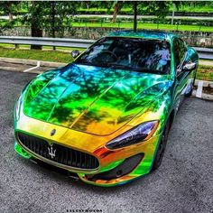 best pictures of luxury cars maserati Ghibli - Best Cars & Classic Cars & Luxury Cars - Sports cars - Motorcycles Cheap Sports Cars, Luxury Sports Cars, Top Luxury Cars, Exotic Sports Cars, Exotic Cars, Maserati Ghibli, Maserati Auto, Carros Lamborghini, Lamborghini Cars