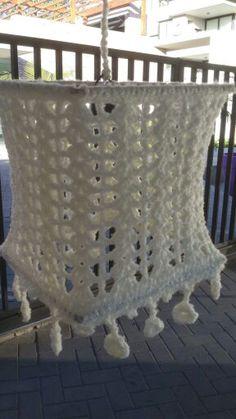 El.romanticismo eterno de los tejidos al crochet.