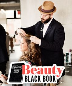 NYC Beauty Black Book: Your Insider Guide To Looking Amazing #refinery29