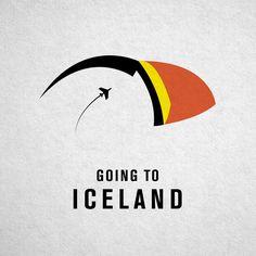 Visit Iceland! | Andrea Bettega on Behance