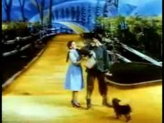 """The Wizard of Oz"" (1939) / Director: Victor Fleming / Writers: Noel Langley (screenplay), Florence Ryerson (screenplay) / Stars: Judy Garland, Frank Morgan, Ray Bolger #trailer"