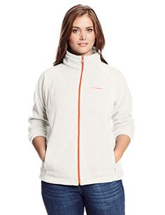 4be3891523b Fashion Bug Womens Plus Size Benton Springs Full Zip Plus