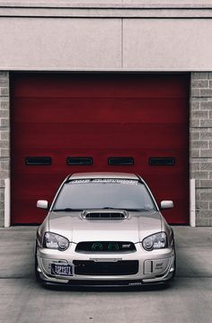 ★ https://www.facebook.com/fastlanetees   The place for JDM Tees, pics, vids, memes & More ★ THX for the support  Subaru STI