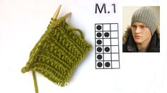 How to knit lace pattern and rib in DROPS on Vimeo Lace Knitting, Knitting Patterns Free, Knit Crochet, Knit Lace, Drops Design, Snuggles, Drops Karisma, Pulls, Fingerless Gloves