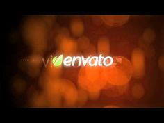 Exploding Presentation after effects template