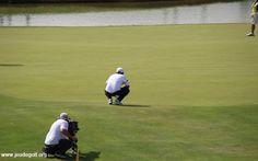Magazine en ligne sur le golf, le matériel et les conseils techniques