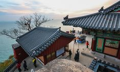 Beautiful Match of Nature and Architecture, 2 days in Yeosu & Suncheon | Official Korea Tourism Organization