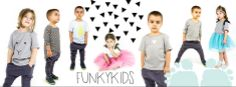 New collection spring summer 2014 FUNKYKIDS. Clothing for children. Summer 2014, Spring Summer, Colourful Outfits, Children, Kids, Clothing, Cotton, Collection, Design