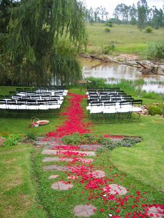 Lethabo Estate is a stunning Wedding Venue Gauteng. Wedding Venues don't come better than this beautiful riverside location with accommodation and catering.