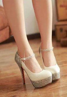 #Shoes  Glamorous ☆★    <3 If you're interested in more like this visit ? http://myblogpinterest.blogspot.com/ <3