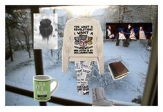 """""""Untitled #660"""" by tiablack ❤ liked on Polyvore featuring UGG Australia"""