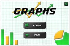 Graphs By Tap To Learn  By TapToLearn Software  *Visual Learning Fun using the Graphs App