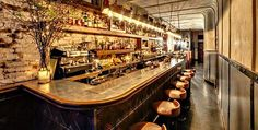 10 New York City Bars with a Speakeasy Vibe