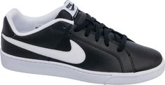 #Nike Court Royale Mens #Trainers in Black | #Deichmann