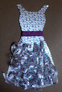 365 Dresses: August 2012