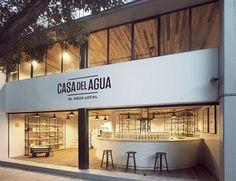 Casa Del Agua by TH INC