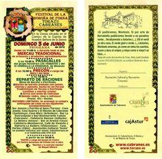 Festival de la Boroña de Forna. Degusta este típico producto y disfruta del ambiente tradicional. ¡Con mercado!