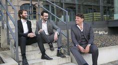 Treffen Sie #cantinio.com auf der Langen Nacht der Startups #startupnight