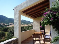 Agriturismo bei Padru im Norden Sardiniens - der perfekte Ort um die Seele baumeln zu lassen