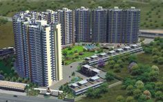 Mapsko MountVille is the new residential luxury project located in sec-79 in Gurgaon. Mapsko MountVille offering 3 and 4 BHK apartment in Sec -79 in Gurgaon location.The apartment area including 1490 - 2650 Sqft.