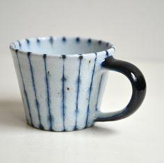 Mug cup (Stripe) (14001417-1)