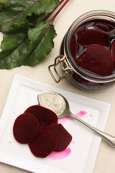 Beets reverse dull skin by stimulating the lymphatic system and removing waste from our cells. Beets can also increase the oxygen-carrying ability in the blood by 400 percent, bringing brightness and vitality to the skin. They may even help reduce the appearance of cellulite by strengthening the dermal skin layer.  The Easy Recipes: 16 ounces of beet juice will have skin looking peachy and pretty for up to 12 hours. If juice isn't your thing, try a roasted beet salad or grate raw beets into…