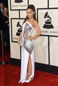 Ariana Grande - Grammy 2015